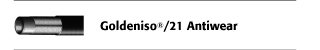 Goldeniso 21 Antiwear - Outstanding Abrasion Resistance