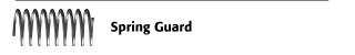 Spring Guard